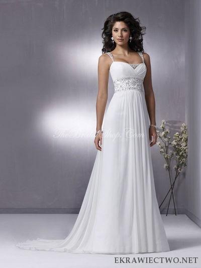 Jaką Sukienkę ślubną Wybrać Strona 1 Krawiectwo Moja Pasja